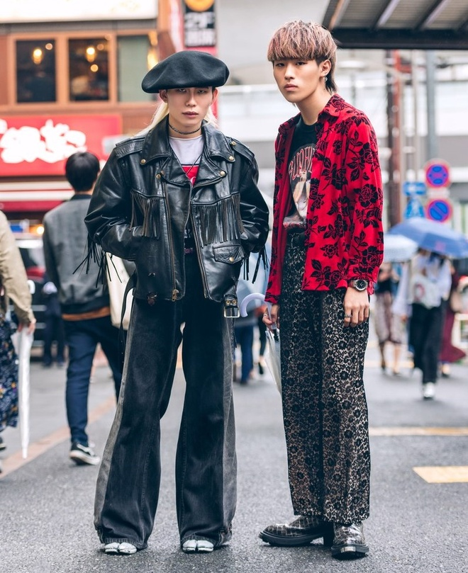 Tokyo Fashion Week anh 5