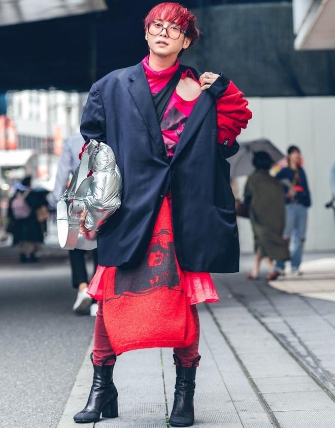 Tokyo Fashion Week anh 6