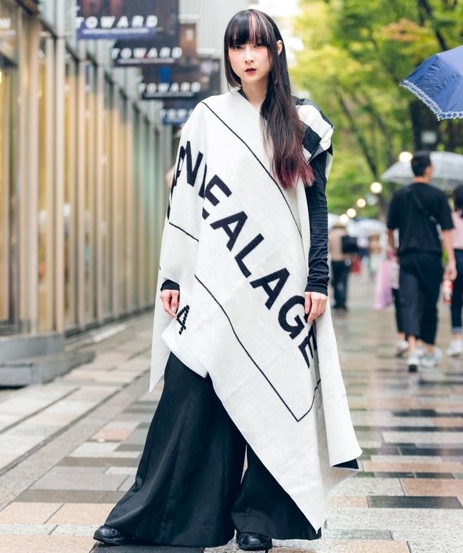 Tokyo Fashion Week anh 2