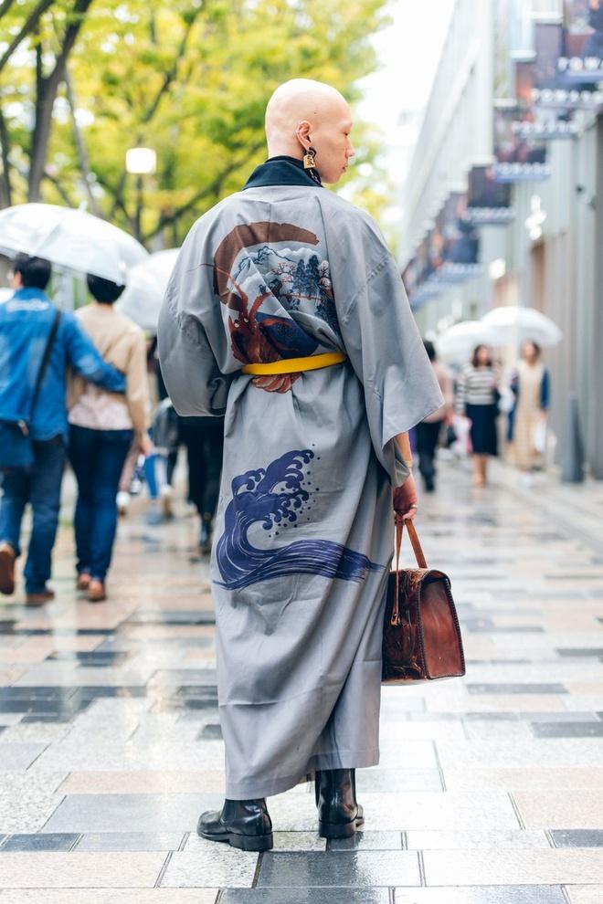 Tokyo Fashion Week anh 7