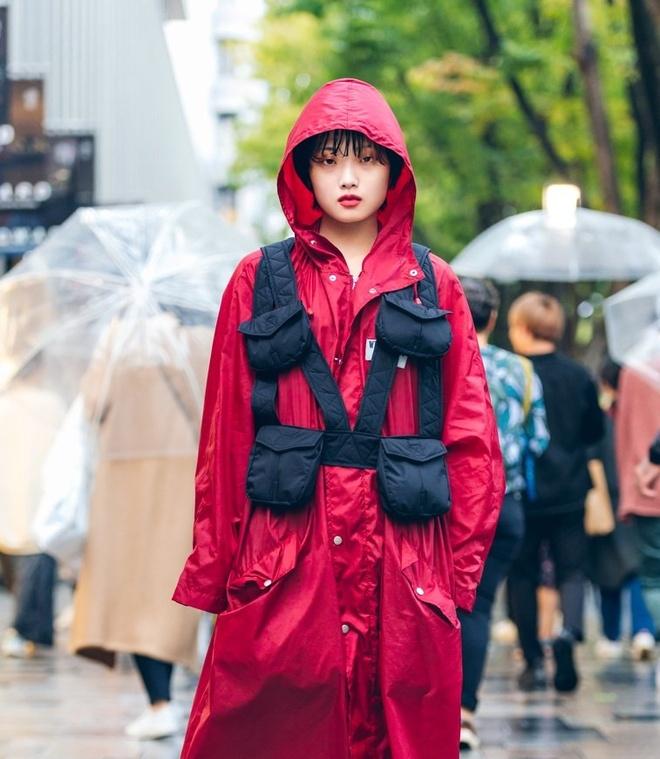 Tokyo Fashion Week anh 1