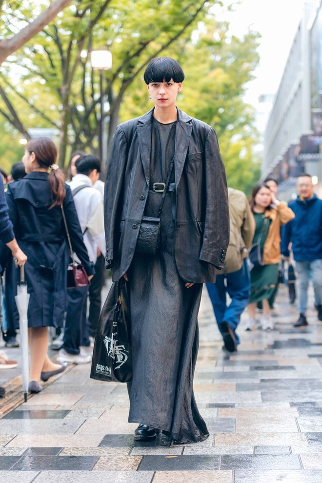 Tokyo Fashion Week anh 3