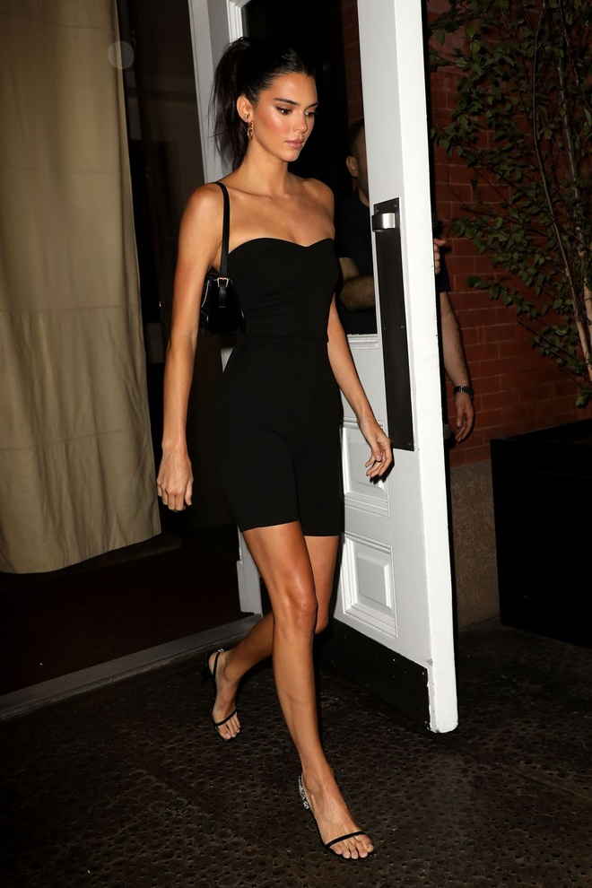 Kendall Jenner da thay doi phong cach the nao sau khi noi tieng? hinh anh 13