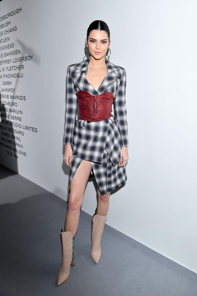 Kendall Jenner da thay doi phong cach the nao sau khi noi tieng? hinh anh 8