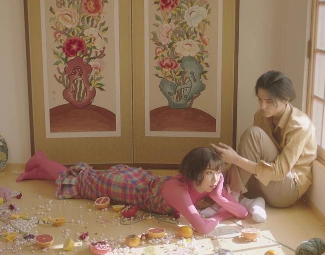 Min Vi Yeu Cu Dam Dau anh 5