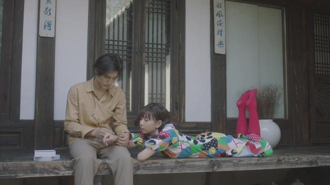 Min Vi Yeu Cu Dam Dau anh 6