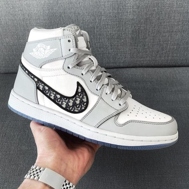 Nike Dior anh 1