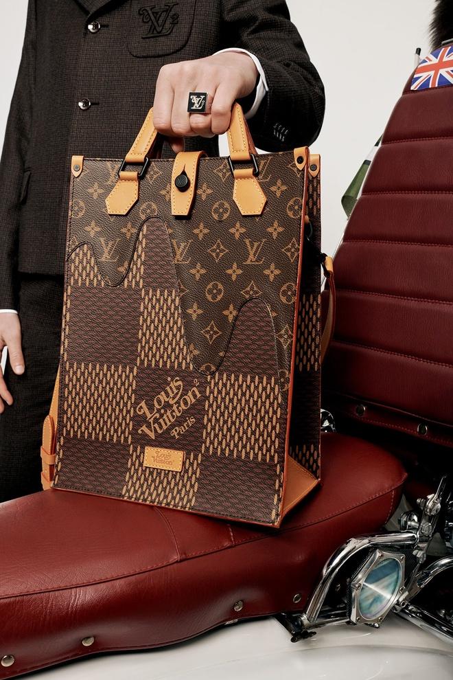 Ong chu Off-White va BAPE bat tay thiet ke do cho Louis Vuitton hinh anh 3 lv.jpg