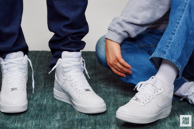 3 Mẹo Bạn Phải Biết Ngay Khi Mua Giay Nike Air Force 1 Mặc đẹp Sneakers air force 1 shadow di nike. nike air force 1