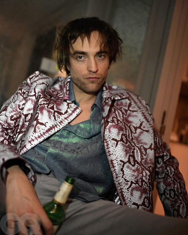Robert Pattinson GQ anh 3