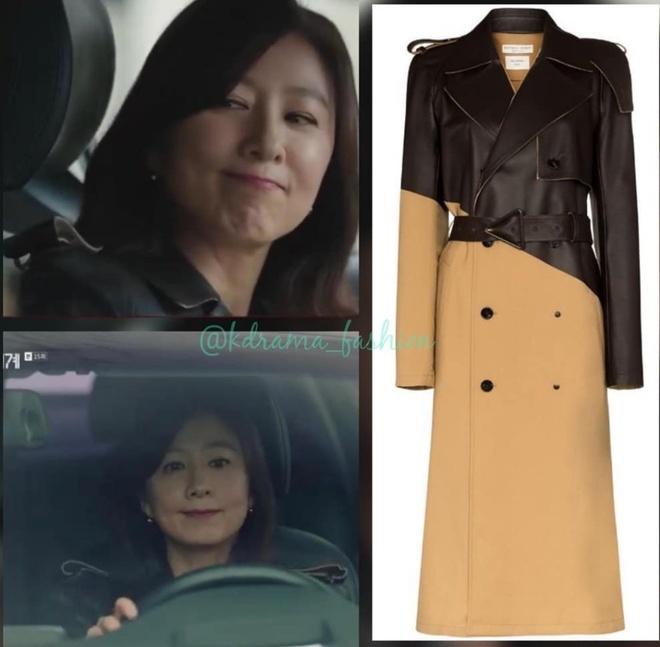 Kim Hee Ae nhieu lan mac ao giong Son Ye Jin, Kim Da Mi trong phim hinh anh 1 97102652_594280394523654_9018544698852082257_n_1.jpg