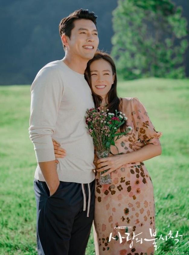 Kim Hee Ae nhieu lan mac ao giong Son Ye Jin, Kim Da Mi trong phim hinh anh 2 tghn1.jpg