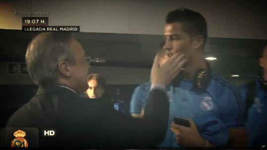 Ronaldo: 'Neu can tien, toi sang Qatar thay vi Man City' hinh anh 1