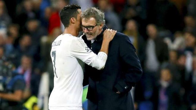 Ronaldo: 'Neu can tien, toi sang Qatar thay vi Man City' hinh anh