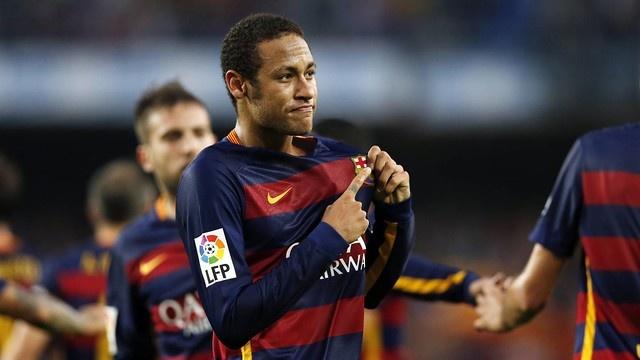 Chuyen gia Guillem Balague tin Neymar chi con kem Messi hinh anh