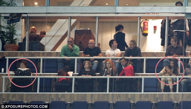 Ronaldo: 'Irina Shayk khong quan trong voi toi' hinh anh 2