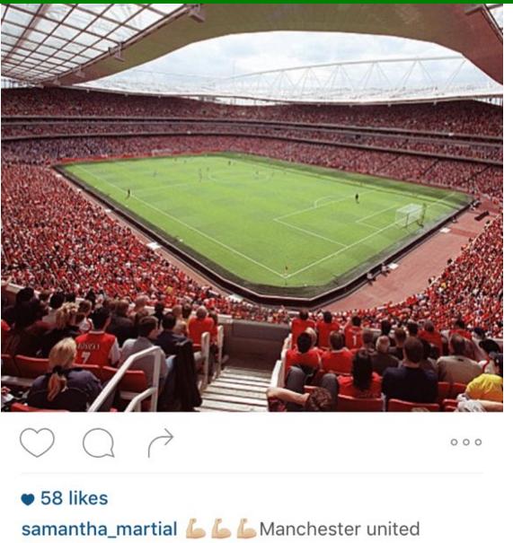 Vo Martial xin loi chong vi dang nham anh san Arsenal hinh anh 1