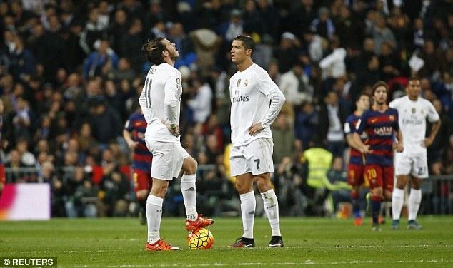 Diem 10 tron ven cho nguoi ham mo Real Madrid hinh anh 2