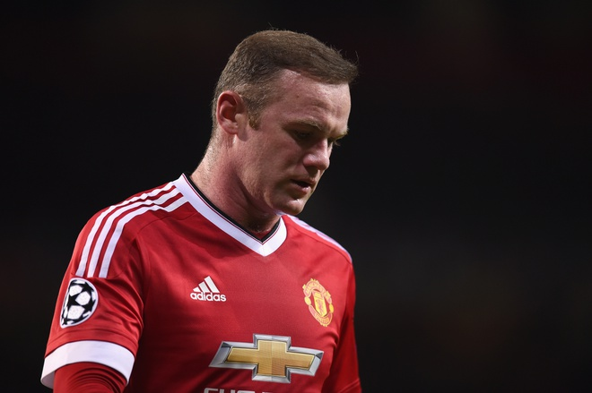Rooney vao DH te nhat luot 5 vong bang Champions League hinh anh