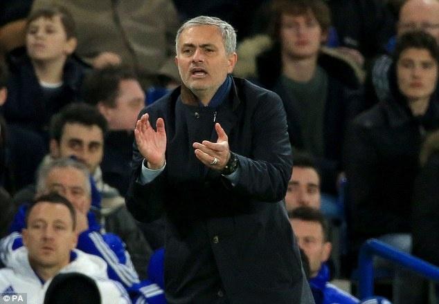 'Chelsea se khong dau tranh chong xuong hang' hinh anh