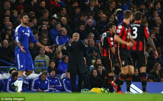 'Chelsea se khong dau tranh chong xuong hang' hinh anh 1