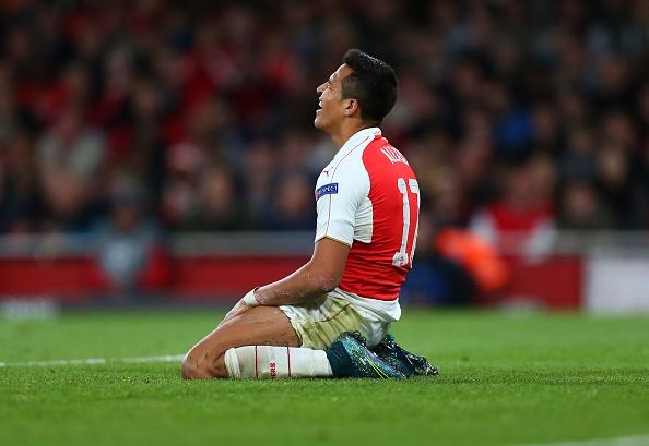 Tinh the hiem ngheo cua MU, Chelsea va Arsenal hinh anh 1