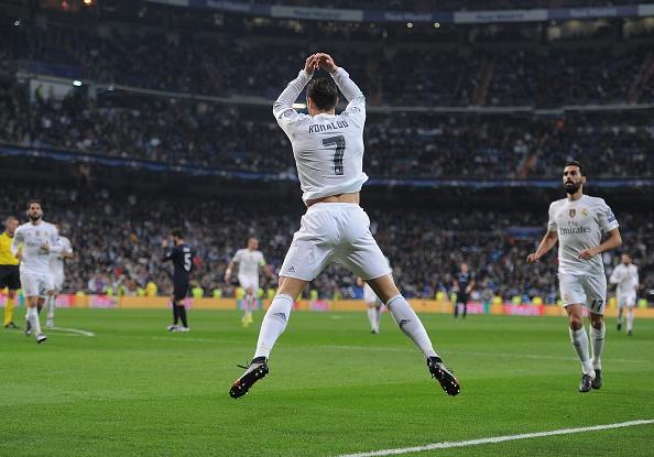 Ronaldo ngay cang ua thich cac doi bong trung binh va yeu hinh anh