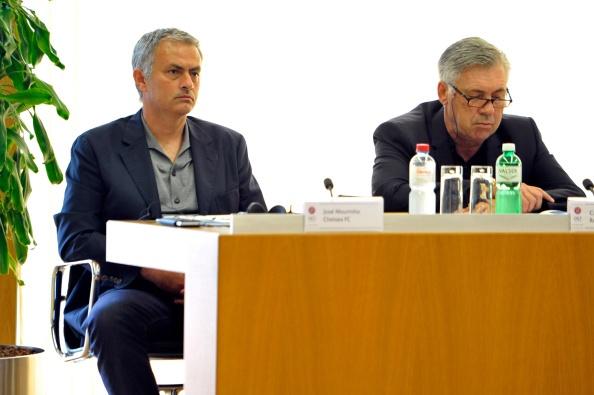 Jose Mourinho nen nhin Pep Guardiola de hoc tap hinh anh 1