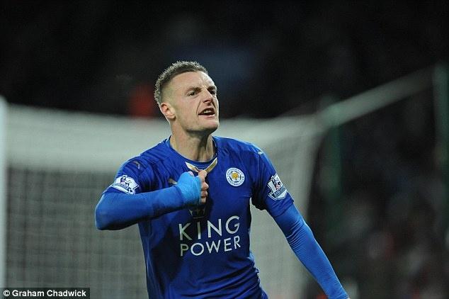 Leicester City du thoi co de mo ngoi bau Premier League hinh anh 1
