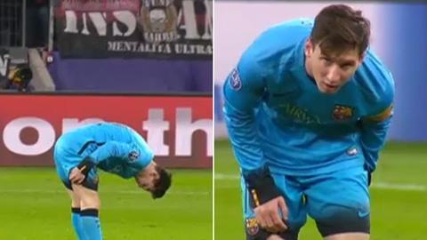 Barcelona va bai hoc tu Real Madrid hinh anh 1