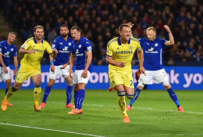 Leicester City vs Chelsea: Hai hanh trinh trai nguoc hinh anh 2