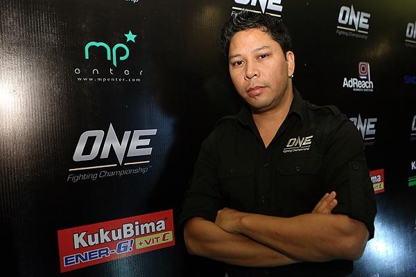 One Championship - doi thu nang ky cua UFC hinh anh 2