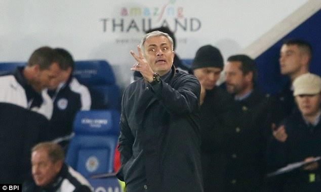 Tuong lai Mourinho duoc xac dinh sau cuoc hop 9 tieng hinh anh