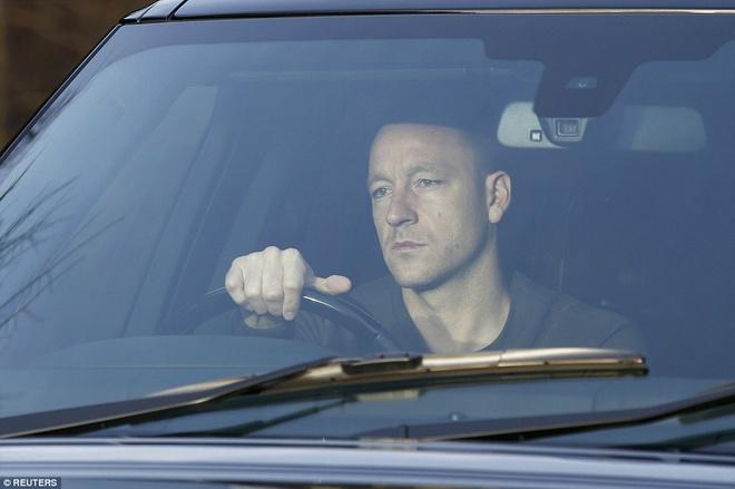 Guus Hiddink da toi London de dam phan voi Chelsea hinh anh 2
