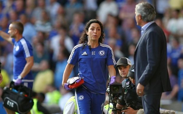 Mourinho tu nhuom den ho so nghe nghiep hinh anh 2