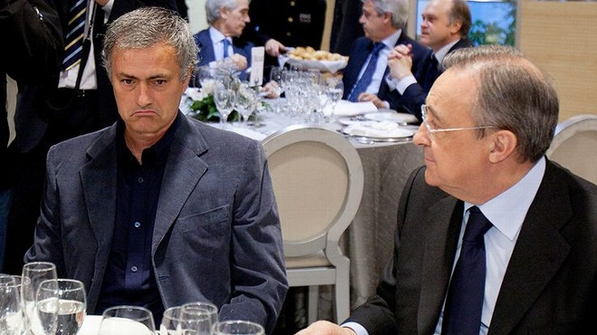Perez tam khep canh cua ve Real cua Mourinho hinh anh