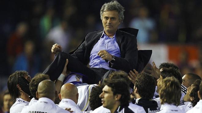Chuyen gia Guillem Balague tin Mourinho den Real Madrid hinh anh 1