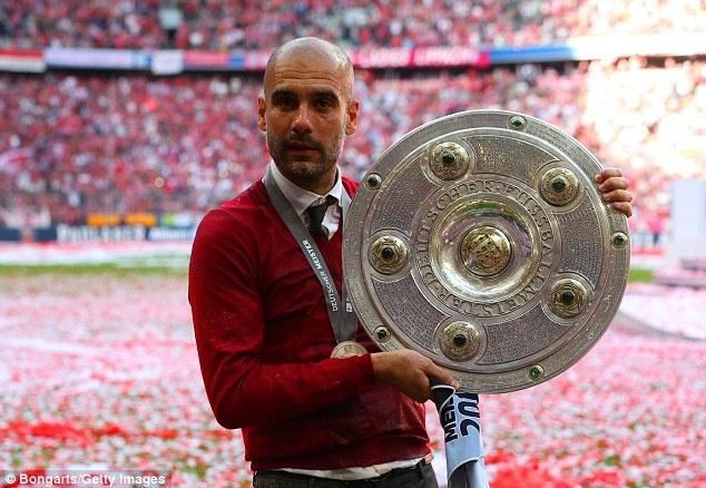 Bayern chinh thuc chia tay Pep va bo nhiem Ancelotti he 2016 hinh anh