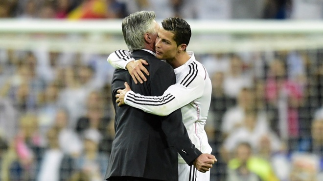 Ancelotti - Ban tay vang hua hen cua Bayern Munich hinh anh 3