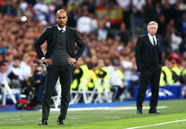 Ancelotti - Ban tay vang hua hen cua Bayern Munich hinh anh 1