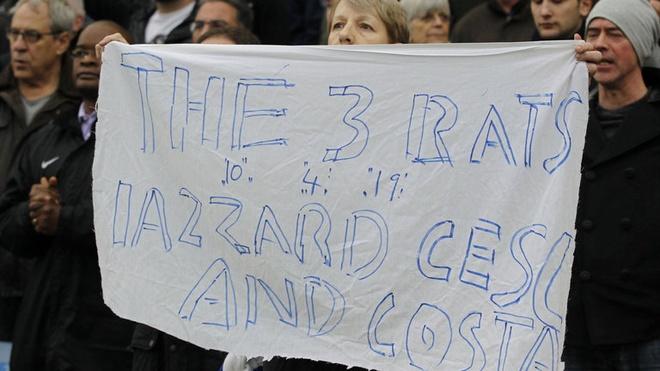 John Terry: 'Cau thu Chelsea xung dang bi duoi viec' hinh anh 1