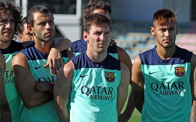 Ho so chuyen nhuong nhieu diem den cua Barcelona hinh anh 2