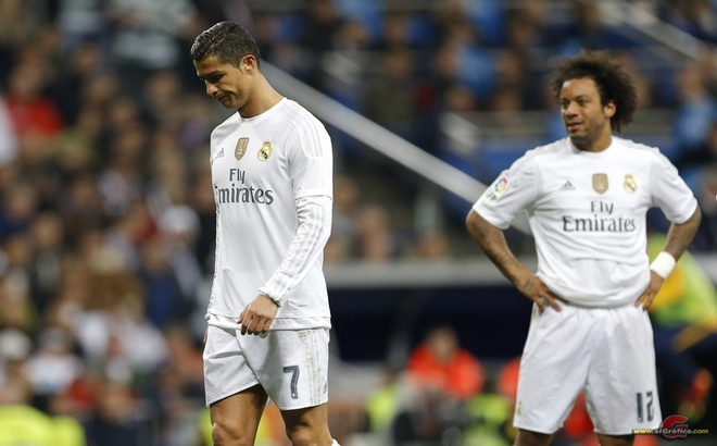 Nhin lai 12 thang tham hoa cua Real Madrid hinh anh 11