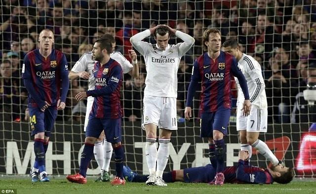 Nhin lai 12 thang tham hoa cua Real Madrid hinh anh 3