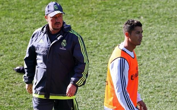 Nhin lai 12 thang tham hoa cua Real Madrid hinh anh 8