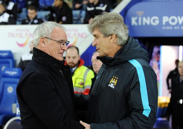 'Leicester o tang ham, khong co biet thu nhu doi khac' hinh anh 1
