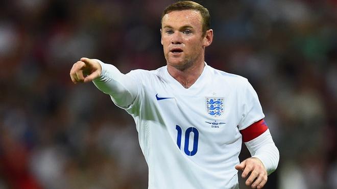 Phong do toi de doa vi tri cua Rooney o DT Anh hinh anh