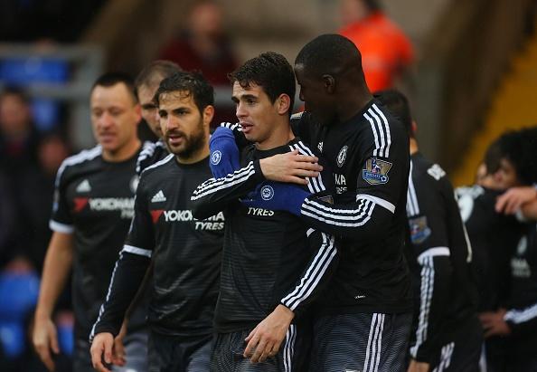 Terry: 'Chelsea da tro lai, da hay nhu mua truoc' hinh anh 1