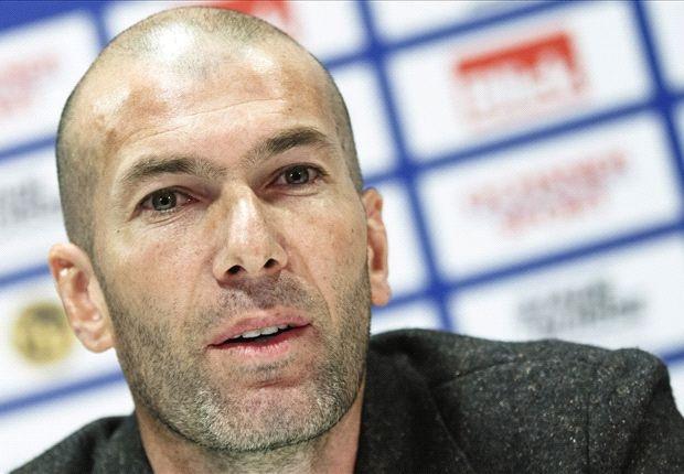 Bale khong vui, Zidane cong khai do danh hinh anh