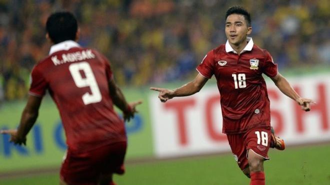 Doi cua 'Messi Thai' thoat xuong hang hinh anh